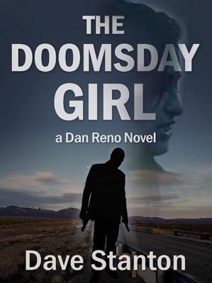 The DOOMSDAY GIRL